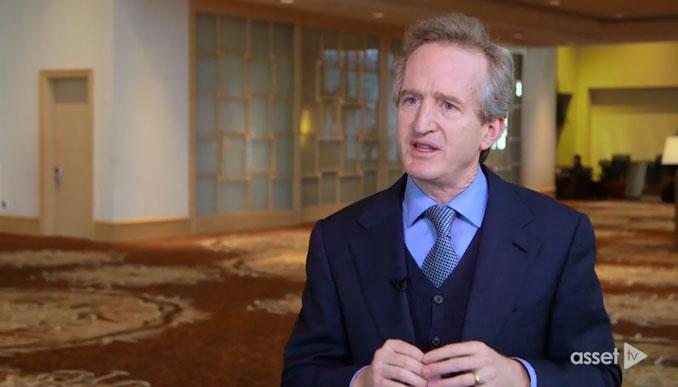 Chris Davis on the new Davis active ETFs