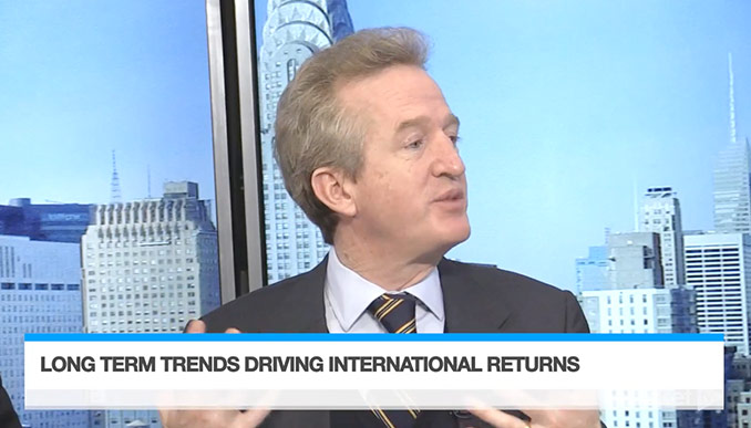 Long-Term Trends Driving International Returns