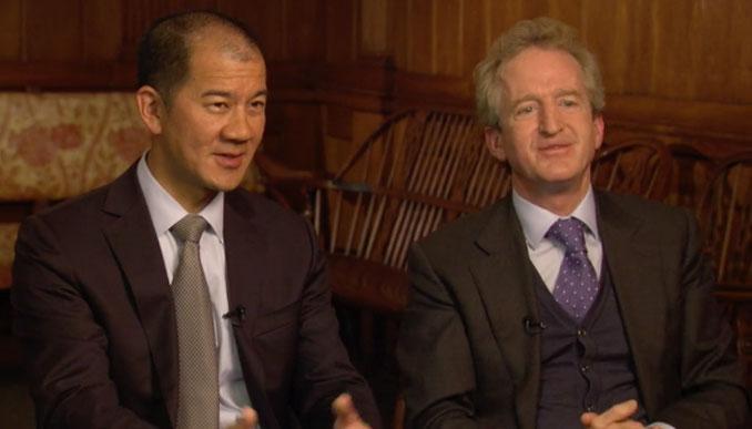 Davis & Goei: Actively Managed ETF Pioneers